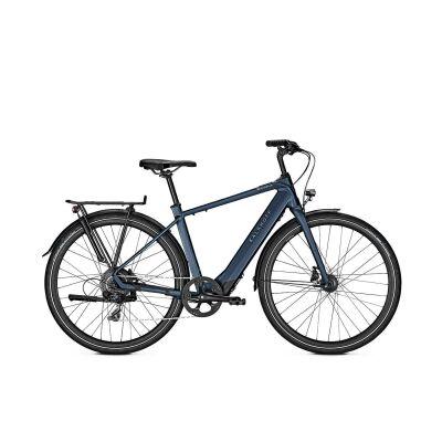 KALKHOFF BERLEEN 5.G MOVE Diamond E-Urban Bike 2020   sydneyblue matt