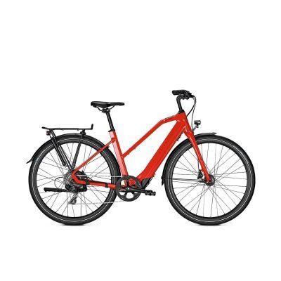 KALKHOFF BERLEEN 5.G MOVE Trapez E-Urban Bike 2020 | hotchillired glossy