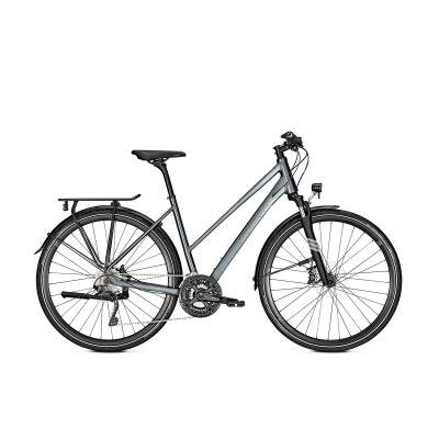 KALKHOFF ENDEAVOUR PRO Trapez Trekking Fahrrad 2021 | shadowgrey glossy