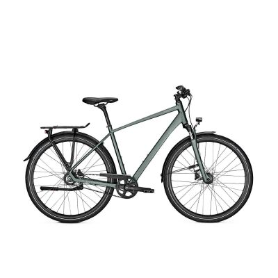 KALKHOFF ENDEAVOUR 8 Diamond Trekking Fahrrad 2021 | techgreen matt