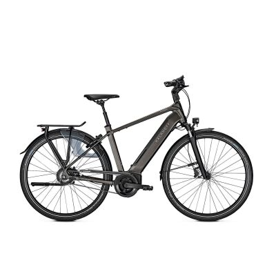 KALKHOFF IMAGE 5.B BELT BLX Diamond E-City Bike 2021 | atlasgrey matt