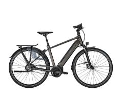 KALKHOFF IMAGE 5.B BELT BLX Diamond E-City Bike 2021 |...