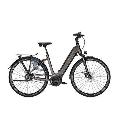 KALKHOFF IMAGE 5.B BELT BLX Wave E-City Bike 2021 | atlasgrey matt