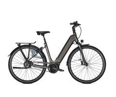 KALKHOFF IMAGE 5.B BELT BLX Wave E-City Bike 2021 |...