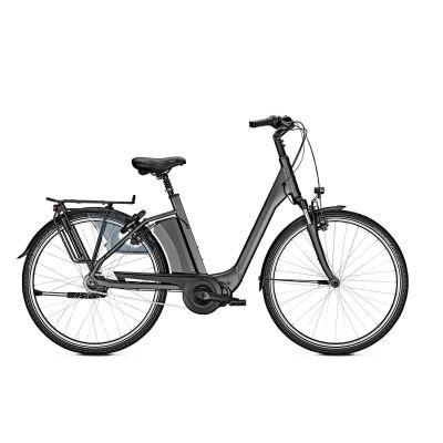 KALKHOFF AGATTU 3.S MOVE BLX Comfort E-City Bike 2020 | diamondblack matt