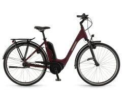 "Winora Tria N7eco Einrohr 400Wh E-Bike 28"" 7-G..."