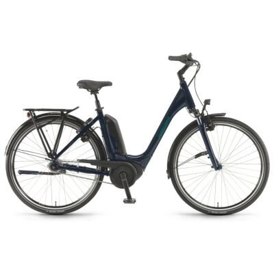 "Winora Tria N7f Einrohr 400Wh E-Bike 26"" 7-G NexusFL 2020 | midnightblue"