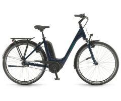 "Winora Tria N7f Einrohr 400Wh E-Bike 28"" 7-G NexusFL..."