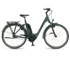 "Winora Tria N8 Einrohr 500Wh E-Bike 28"" 8-G Nexus RT..."