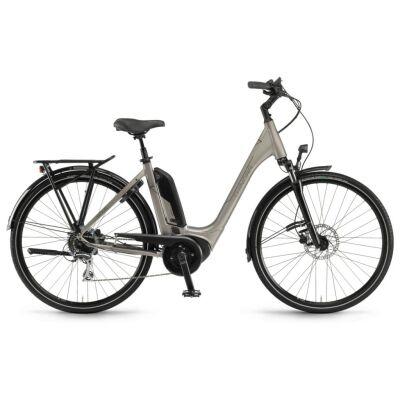 "Winora Tria 8 Einrohr 400Wh E-Bike 26"" 8-G Acera 2021 | sandstone"