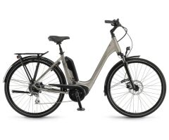 "Winora Tria 8 Einrohr 400Wh E-Bike 26"" 8-G Acera..."