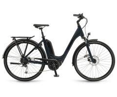 "Winora Tria 10 Einrohr 500Wh E-Bike 28"" 10-G Deore..."