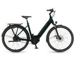 "Winora Sinus iR380auto Einrohr i500Wh E-Bike 28""..."