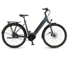 "Winora Sinus iR8f Einrohr i500Wh E-Bike 28"" 8-G..."