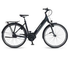 """Winora Sinus iN5 Einrohr i500Wh E-Bike 28"""" 5-G Nexus..."""