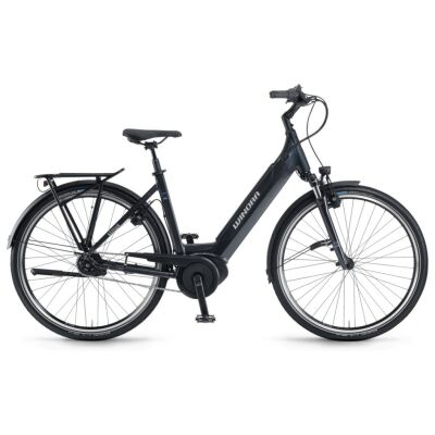 "Winora Sinus iN5f Einrohr i500Wh E-Bike 26"" 5-G Nexus 2020 