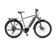 """Winora Sinus iX10 Herren i500Wh E-Bike 27,5""""10-G..."""