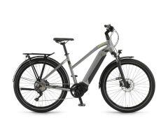 """Winora Sinus iX10 Damen i500Wh E-Bike 27,5""""10-G..."""