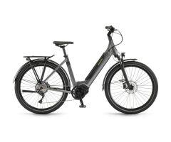 "Winora Sinus iX10 ER i500Wh E-Bike 27,5"" 10-G Deore..."
