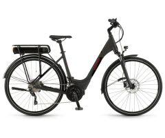 "Winora Yucatan 8 Einrohr 400Wh E-Bike 28"" 8-G Altus..."