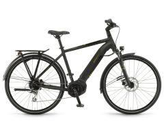 """Winora Yucatan i8 Herren i400Wh E-Bike 28"""" 8-G Acera..."""