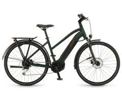 "Winora Yucatan i9 Damen i500Wh E-Bike 28"" 9-G Alivio..."