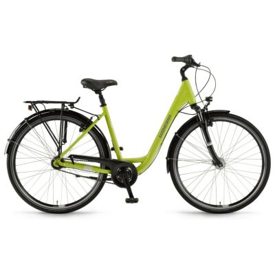 Winora Holiday N7 Einrohr 28 7-G Nexus 2020 | lime