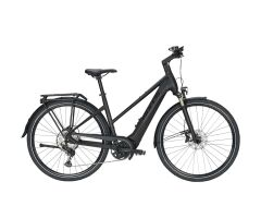 BULLS Cross Lite Evo Carbon DA E-Cross Bike 28 Trapez...