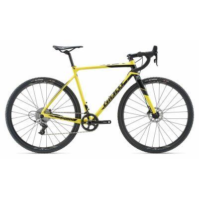 Giant TCX SLR 1 Lemon Yellow/ Black / Gun Metal Black 2019