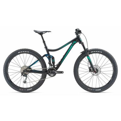 LIV EMBOLDEN 2 MTB Fully 2019 | Black