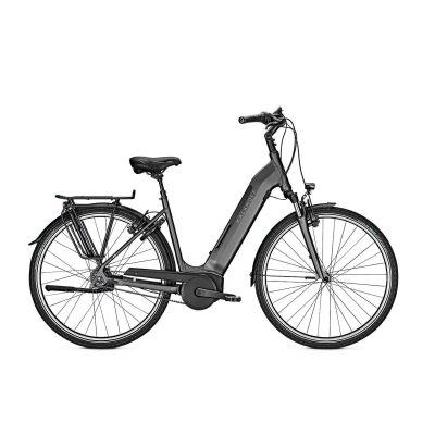 KALKHOFF AGATTU 4.B PERFORMANCE Wave FL E-City Bike 2020   diamondblack matt