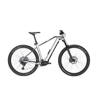"""BULLS Sonic EVO 2 29 HE E-MTB 29"""" Hardtail Gang Kettenschaltung silver 400Wh E-Bike   2020"""