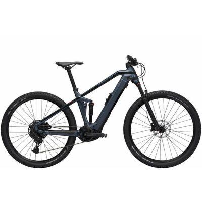 "BULLS Sonic EVO TR 1 29 HE E-MTB 29"" MTB Fully Gang Kettenschaltung graphit 400Wh E-Bike   2020"
