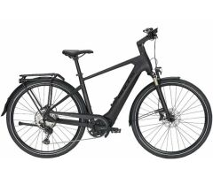 BULLS Cross Lite Evo Carbon HE E-Cross Bike 28 Diamant...