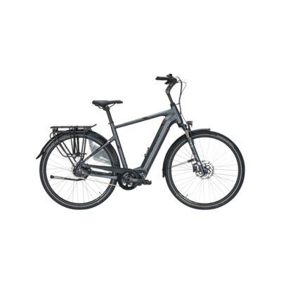 "Pegasus Opero EVO 5F Di2 NL HE E-City 28"" Diamant Gang Nabenschaltung mit Freilauf platinum grey matt 750Wh E-Bike | 2020"