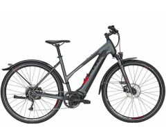 BULLS Cross Flyer Evo DA E-Cross Bike 28 Trapez Gang...