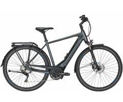 "BULLS Lacuba EVO 10 HE E-Trekking 28"" Diamant Gang Kettenschaltung grey 750Wh E-Bike | 2020"