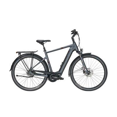 "Pegasus Opero EVO 5F Di2 Automatic Bel DA E-City 28"" Wave Gang Nabenschaltung mit Freilauf white 750Wh E-Bike | 2020"