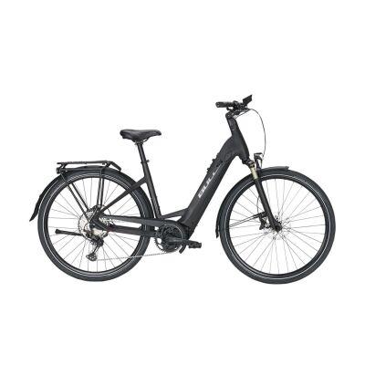 "BULLS Cross Lite Evo Carbon E-Cross Bike 28"" Trapez carbon 400Wh E-Bike   2020"