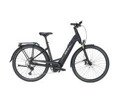 BULLS Cross Lite Evo Carbon E-Cross Bike 28 Trapez carbon...