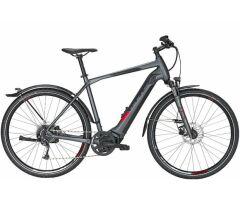 "BULLS Cross Flyer Evo HE E-Cross Bike 28"" Diamant..."