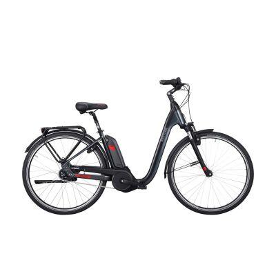 E-Bike KETTLER Alu Rad Comfort 5 Da28 gr Rh46cm Wave 5NF
