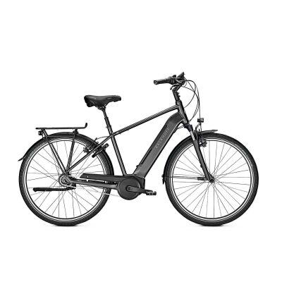 KALKHOFF AGATTU 4.B ADVANCE Diamond Freilauf E-City Bike 2020 | diamondblack matt