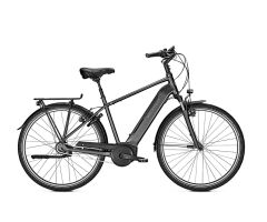 KALKHOFF AGATTU 4.B ADVANCE Diamond Freilauf E-City Bike...
