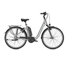 KALKHOFF AGATTU 3.B ADVANCE Comfort Freilauf E-City Bike...
