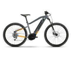 Haibike HardSeven 4 400Wh E-Bike 9-G Alivio 2021 |...