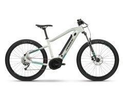 Haibike HardSeven 5 500Wh E-Bike 9-G Alivio 2021 |...