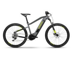 Haibike HardSeven 6 i630Wh E-Bike 10-G Deore 2021 | cool...