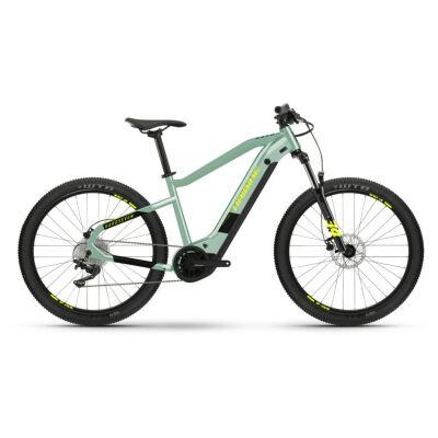 Haibike HardSeven 6 i630Wh E-Bike 10-G Deore 2021 | defender/black
