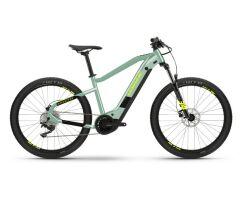 Haibike HardSeven 6 i630Wh E-Bike 10-G Deore 2021 |...